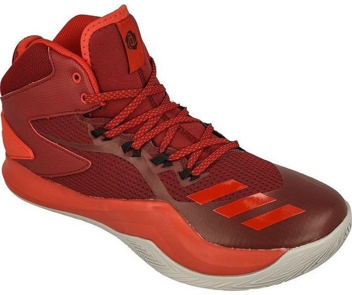 Buty Adidas D Rose Boost 6 Jakości Czarna Adidas Mężczyźni