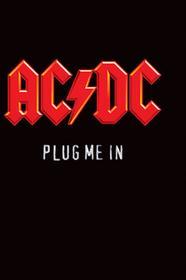 Plug Me In DVD) AC DC