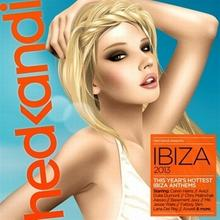Ministry Of Sound Ibiza 2013 CD) Various Artists