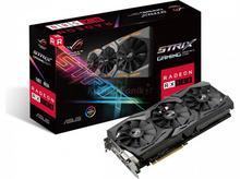 Asus Radeon RX 580 ROG Strix