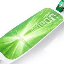Meteor Hulajnoga RACER zielona
