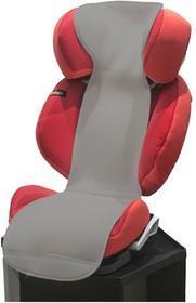 Kuli-Muli Kuli-Muli Wkładka antypotowa, chłodząca SZARA do fotelika samochodowego 15-36kg grupa 2/3 44369
