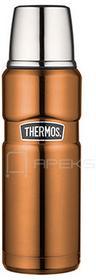 Thermos King 0,47l oryginalny profesjonalny termos - miedziany THR128100
