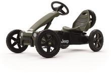 Berg Toys Berg Toys, Gokart, Jeep Adventure