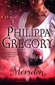 Książnica Philippa Gregory Meridon