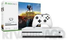 Microsoft Xbox One S 1 TB + Playeruknowns Battlegrounds + XBL