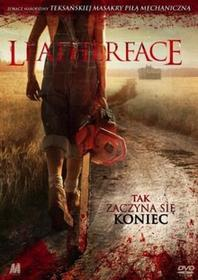 Leatherface booklet DVD)