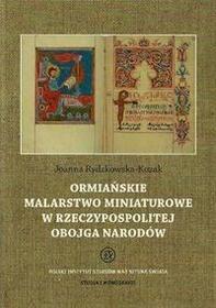 Tako Ormiańskie malarstwo miniaturowe w Rzeczypospolitej Obojga Narodów