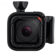 GoPro GP LOW PROFILE HELMET SWIVEL MOUNT FOR HERO SESSION WITH FRAME - ARSDM-001
