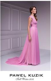 Suknia Lukrecja