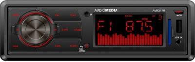 Audiomedia AMR 217