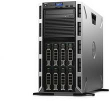 """Dell PE T430/Chassis 8 x 3.5\""""/Xeon E5-2620 v4/8GB/300GB/Bezel/DVD PET430E1"""