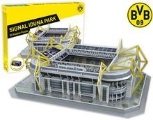Trefl Puzzle 3D Model stadionu Signal Iduna Park (Borussia Dortmund) M6389