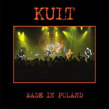 Kult Made in Poland 2CD Kult