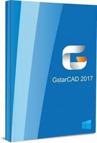 GstarSoft GstarCAD 2017 Standard PL