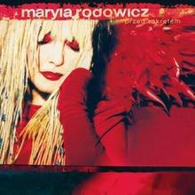 Maryla Rodowicz Przed zakrętem CD)