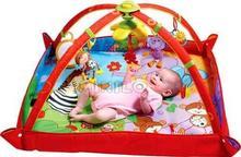 Tiny Love Mata edukacyjna Move & Play 5w1 18704808