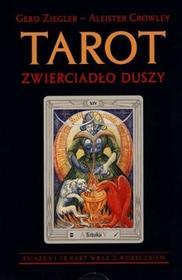 Synergie Publishing SE Tarot. Zwierciadło duszy. Książka i 78 kart z woreczkiem - Ziegler Gerd