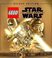 LEGO Star Wars The Force Awakens Deluxe Edition STEAM cd-key - Darmowa dostawa, Natychmiastowa wysyĹka, Szybkie pĹatnoĹci