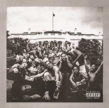 To Pimp A Butterfly Winyl) Kendrick Lamar