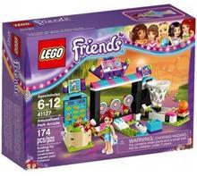LEGO Friends Gry w Parku Rozrywki 41127
