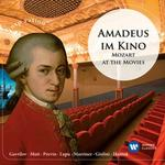 Various Artists Mozart at the Movies. CD Various Artists