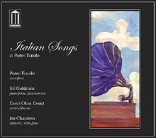 Pietro Tonolo Italian Songs