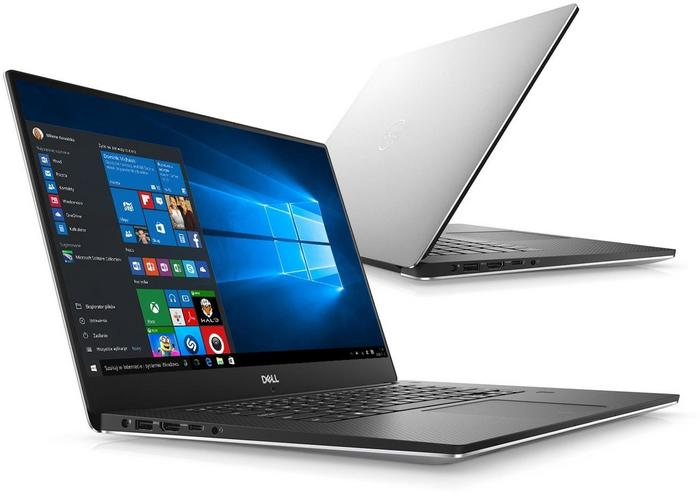 Dell XPS 15 ( 9570 )