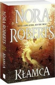 Edipresse Książki Kłamca - Nora Roberts