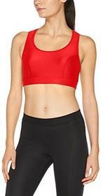 gWinner damskie Hana Fitness Top, czerwony, s 410405030000-S