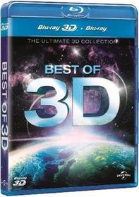 Universal Pictures The Best Of 3D