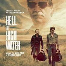 Nick Cave; Warren Ellis Hell Or High Water Aż do piekła) OST) Vinyl)