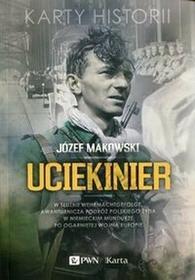 Uciekinier - Makowski Józef