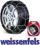 Weissenfels Clack&Go Uniqa M32 gr.90 łańcuchy śniegowe W/M3209