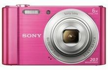 Sony DSC-W810 różowy