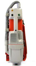 Odkurzacz plecakowy Back Vac TECRX16PLECAKOWY