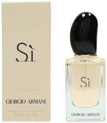 Giorgio Armani Si woda perfumowana 30ml
