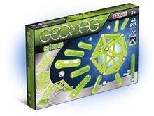 GeoMag magnetyczne Glow 64 el 336