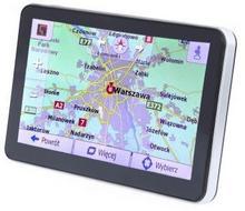 GreenSite 7cal nawigacja Europa menu PL 12896552
