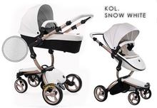 Mima XARI 2w1 Snow White