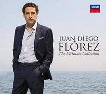 The Ultimate Collection CD) Florez Diego Juan