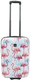 Saxoline Walizka kabinowa, Flamingo S, 30l