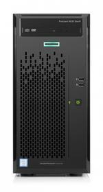 HP enterprise ENTERPRISE Dysk twardy HPE ML10 Gen9 E3-1225v5 8GB Perf EU Svr 837829-421