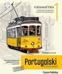 Portugalski w tłumaczeniach Gramatyka 1 Dębowiak Przemysław