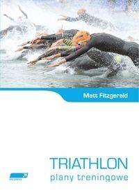 Inne Spacery Triathlon Plany treningowe - Fitzgerald Matt