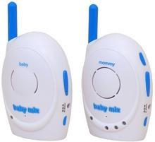 Baby Mix Niania elektroniczna niebieska