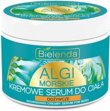 Bielenda Algi Morskie Kremowe Serum do Ciała Odżywcze 200ml BIEL-9655