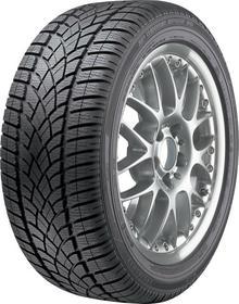 Dunlop SP Winter Sport 3D 255/55R18 109V