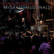 Live on Soundstage CD+DVD) Michael McDonald