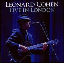 Sony Music Entertainment Live In London 2 CD